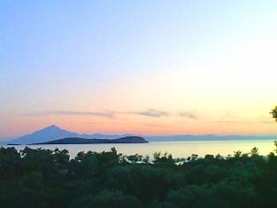 Климат,  температури и времето на остров Тасос
