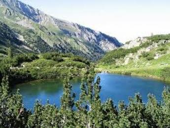 Пирин - планина