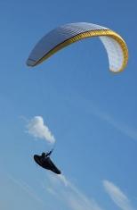 Парапланинг- Екстремните спортове в България