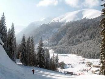 Ски писта Добринище