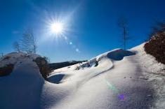 Страхотни - зимни удоволствия!