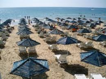 несебърски плаж
