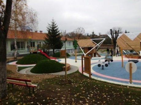 местността Св.Петка