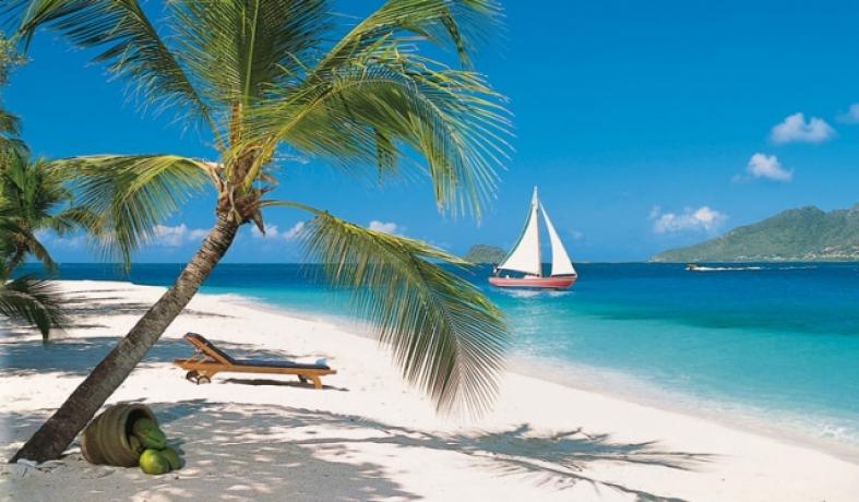 Екзотични плажове в Европа
