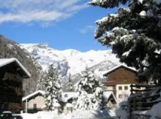 Alagna Валсесия / Гресоне Ла Трините / Чамполук / Frachey (Монтероса ски)
