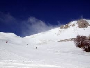 Алто Сангро - Ски Alto Sangro - Roccaraso / Rivisondoli
