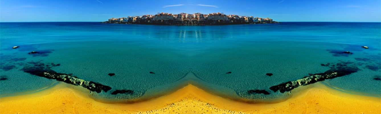 �������� ����� ���� ������� - Golden Sands Bulgaria baner