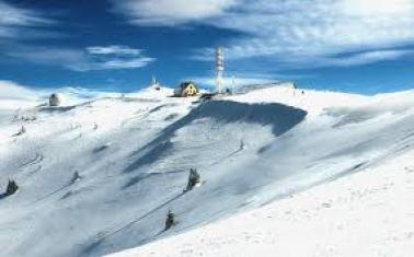 Двете Алпи