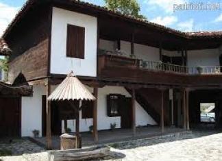 Къща-музей Хаджи Димитър Сливен