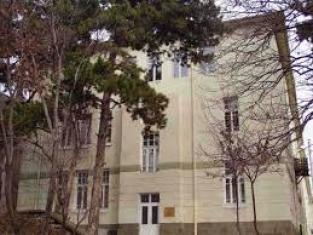 Музей на текстилната индустрия Сливен