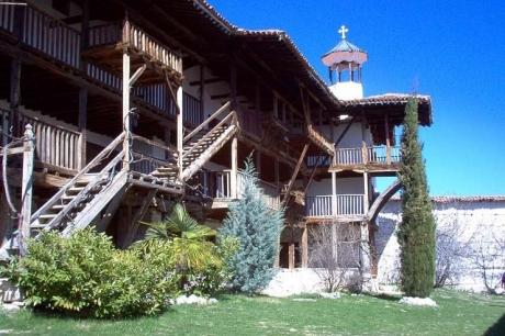 Роженски манастир