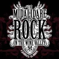 Рок фестивал - Мидалидаре