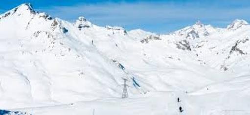Ски Espace Сан Бернардо - La Rosière / La Thuile