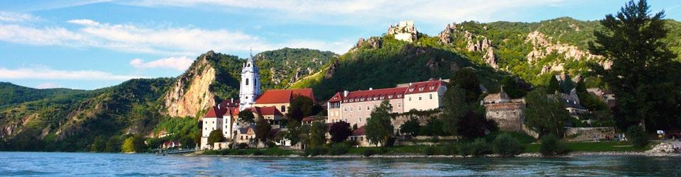 Пътуване до Австрия с кола