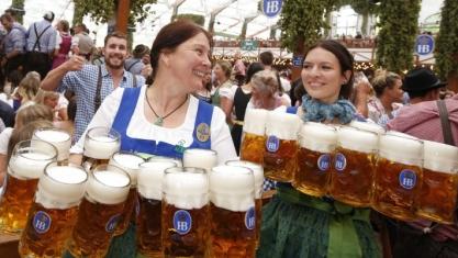 Бирата в Германия