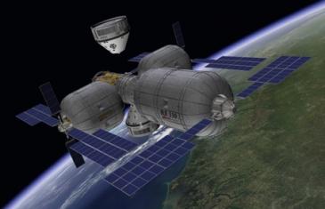 Боинг CST 100 ще лети е космоса - Новини - Екскурзия до Космоса