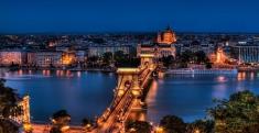 Дестинации в Унгария
