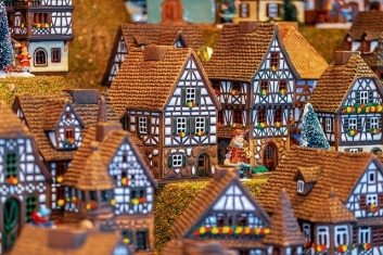 Коледа в Германия