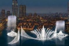 10 те най-уникални в Дубай