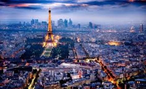 Климат във Франция