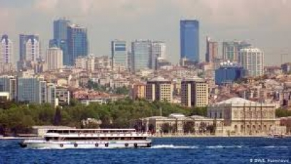 Най-големите градове в Турция