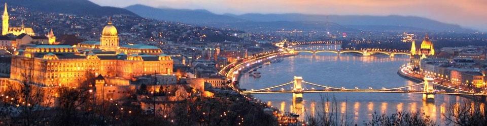 Будапеща-Унгария