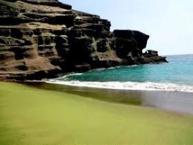 Коуро биич - плаж