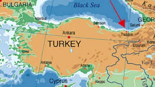 10 - те най-красиви градове в Турция