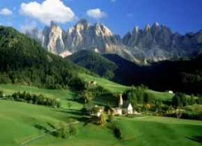 Швейцарски ски курорти