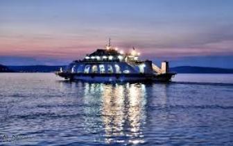 Ердек - Avşa - Мармара - Риба - Ekinlik Ferry Цени