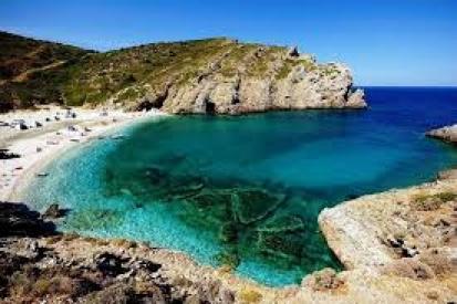 Плажовете на Гърция
