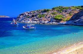 Морето в Гърция