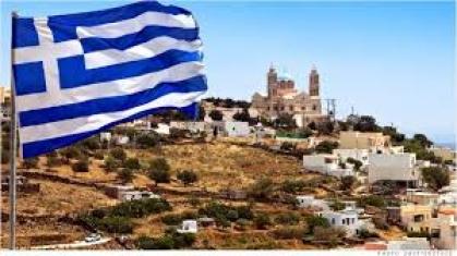 Природните чудеса на Гърция