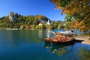 Блед - Словения
