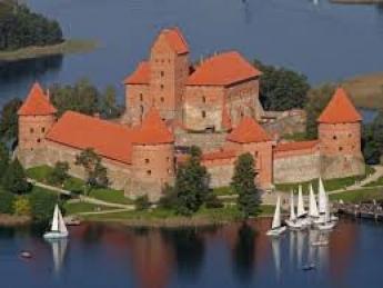 Вилнюс, Литва