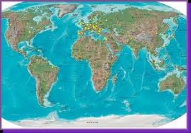 Най - скъпите дестинации за почивка по - света