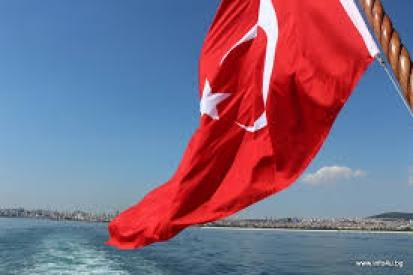 Работа в Турция