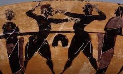 Олимпиадата