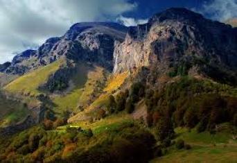 Планина