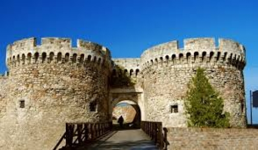 Крепост Белград