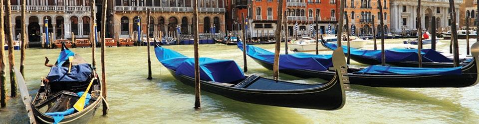 Забележителностите на Венеция