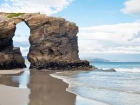 Катедрал биич - плаж