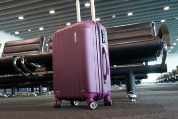 Куфари за пътуване със самолет