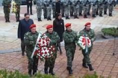 Националния празник на Унгария