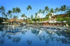 Нуса Дуа е най-луксозният курорт на Бали