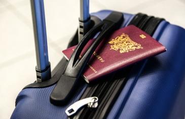 Бързо преминаване на паспортен контрол в ЕС