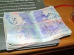 За паспортите