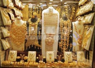 Пазар за злато