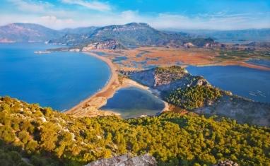 Плажове в Турция
