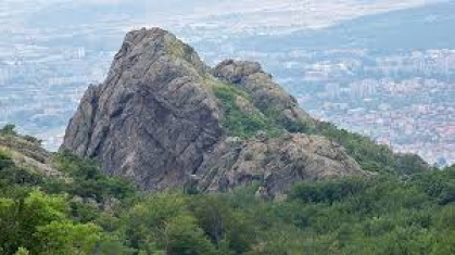 природен парк Сините камъни